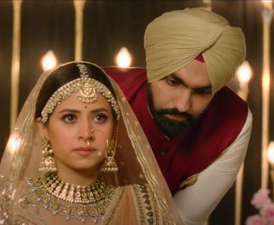 Qismat 2 Box Office Collection Day 7: Ammy Virk & Sargun Mehta's Romantic Ride Crosses ₹10 Crore Mark – See Latest | Khatrimaza