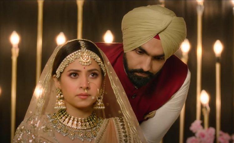Qismat 2 Box Office Collection Day 7: Ammy Virk & Sargun Mehta's Romantic Ride Crosses ₹10 Crore Mark – See Latest   Khatrimaza