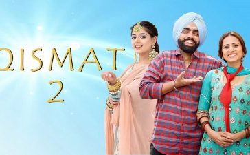 Qismat 2 Box Office Collection Day 8: Ammy Virk Starrer Going Strong On 2nd Thursday – See Latest | Khatrimaza