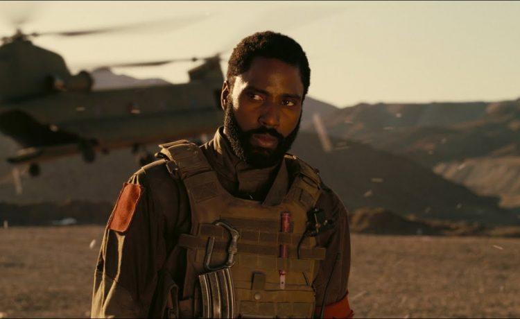 TENET – Final Trailer   Christopher Nolan, Dimple Kapadia, Elizabeth Debicki – See Latest   Khatrimaza