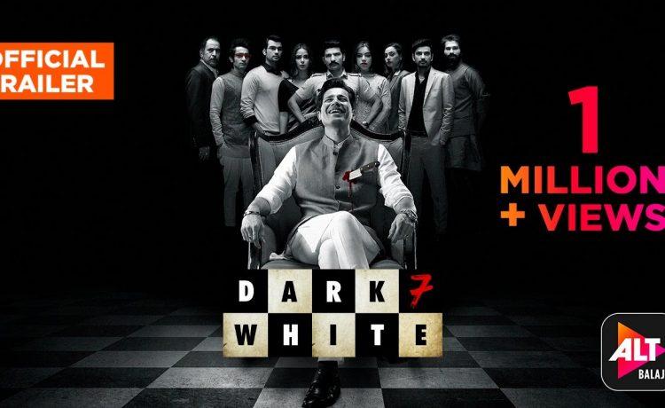Dark 7 White Official Trailer – ALTBalaji, ZEE5   Sumeet Vyas, Nidhi Singh, Jatin Sarna – See Latest   Khatrimaza