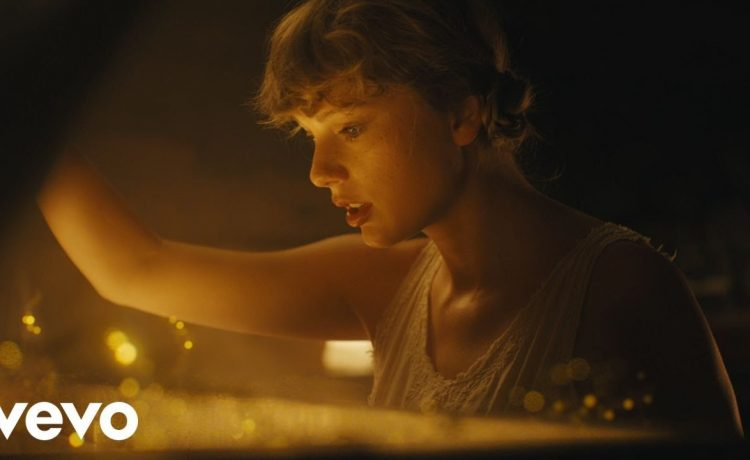 Taylor Swift Cardigan Official Music Video   New Album, 'Folklore' – See Latest   Khatrimaza