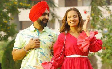 Qismat 2 Box Office Collection Day 12: Ammy Virk & Sargun Mehta's Love Story Nears ₹15 Cr Mark  – See Latest | Khatrimaza