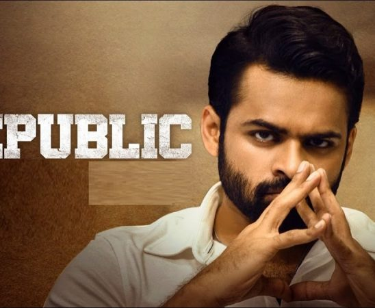 Republic Box Office Collection Day 6: The Political Thriller Starring Sai Tej Touches ₹8 Crore Mark – See Latest   Khatrimaza